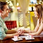 Самые романтичные кафе и рестораны Петербурга.