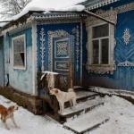 Что скрывает самый загадочный дом в брянской области: