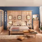 5 идей для красивой спальни: