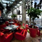 Панорамные рестораны Москвы: 7 лучших из лучших.