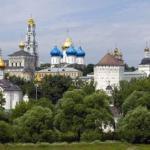 7 самых красивых городов около Москвы.