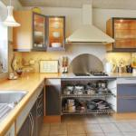 Фен - шуй кухни: основы.