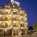 Отель дня: Aquaview 4* (Болгария, золотые пески).