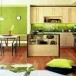 Самые частые ошибки в оформлении кухни согласно фен шуй.