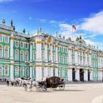 Красивейшие дворцы Санкт-петербурга.