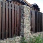 Как правильно подобрать забор.