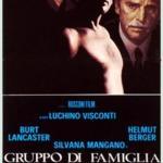 Лукино висконти, семейный портрет в интерьере, 1974.
