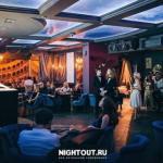 Топ - 5 ресторанов Новосибирска, которые способны удивить не только вкусной кухней.