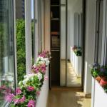 ? 20. Блестящих идей для маленького балкона, которые нельзя пропустить?