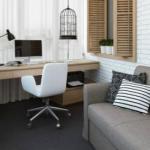 Современный балкон - это продолжение пространства квартиры.