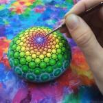 Цветотерапия или как улучшить свое самочувствие.