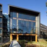 Студенческое общежитие в Австралии.