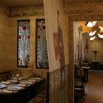 Лучшие рестораны, предлагающие блюда грузинской кухни.