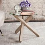 Журнальный столик не является обязательным предметом мебели.