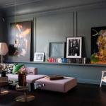Квартира в Стокгольме площадью 109 кв.