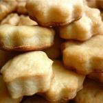 Домашнее печенье: топ - 5 рецептов?