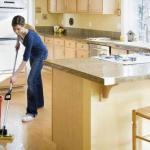 Залог чистоты на кухне: 10 правил, которые должна соблюдать каждая хозяйка?