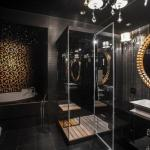 Эта шикарная ванная комната от архитектора лусине саркисян.