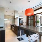 Дизайн интерьера Can Siurell Villa от Curve Interior Design!