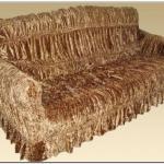 Чехлы на мягкую мебель (дивандэки) - стильная одежда для вашей мебели.