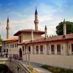 Родина Валиде айше хафсы султан.