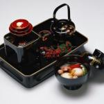 Японская_посуда. Японский стиль все больше распространяется во всем мире и в России в том числе.