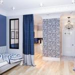 Дизайн - проект квартиры 24.