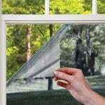 Приимущество тонировки стекла в квартире: