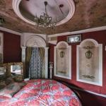 Японский мотель Fuurin Motel был популярным местом для любовных утех и лучшим местом для адюльтера.