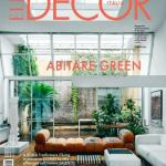 Журнал: Elle Decoration номер 6 (июнь 2018) It.