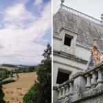 hsb_Travel.  Воплощение мечты: история о том, как русско - голландская пара купила замок во Франции?