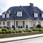 Дом в Европе за \u20ac100 000 - дворец или халупа?
