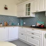 Хочу показать свою кухню в стиле Прованс.