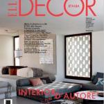 Журнал: Elle Decoration номер 10 (октябрь 2018) It.