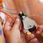 Электрика.  Полезные советы при монтаже электрики в квартире.