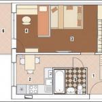 Совет дизайнера.  Дизайн хрущевки - как квартиру сделать уютной?