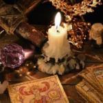 Ритуал со свечой на ИСПОЛНЕНИЕ желания\xA0\xA0.