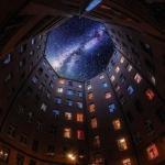 "Лекция по архитектуре ""Санкт-петербургское Небо: Звёзды на Фасадах""."