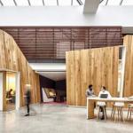 Каким должен быть интерьер рабочего места архитекторов?