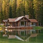 Camp Cabin представляет собой место, способное поразить любого человека.