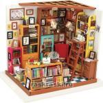 Вам нравятся кукольные домики, мебель, посуда и другая миниатюра?