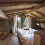 Дизайн интерьера деревянного дома, это безграничное поле для фантазии.
