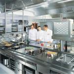Как правильно составить технологический проект ресторана.