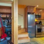 Домик площадью 45 квадратных метров, в котором есть всё для комфортной жизни.