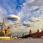 20 мест для самой красивой прогулки в Москве.
