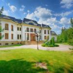 Как выглядит дом на рублёвке, выставленный на продажу за $100 млн.