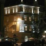 Исторические здания гостиниц в Польше.