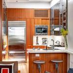 Квартира с романтической террасой в Нью-йорке!
