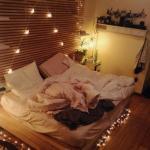 Как сделать свою спальню уютной?