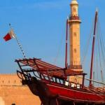 ? 10. Мест, которые стоит посетить в Дубае?